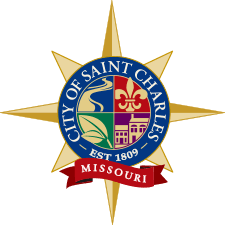 City of Saint Charles Missouri Est 1809