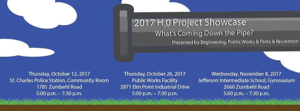 H2O Project Showcase