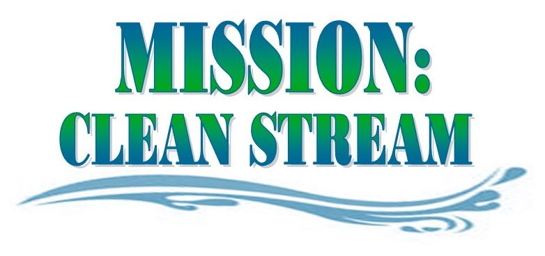 Mission clean Stream