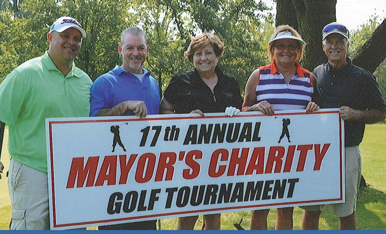 Mayors Charity Golf Tournament